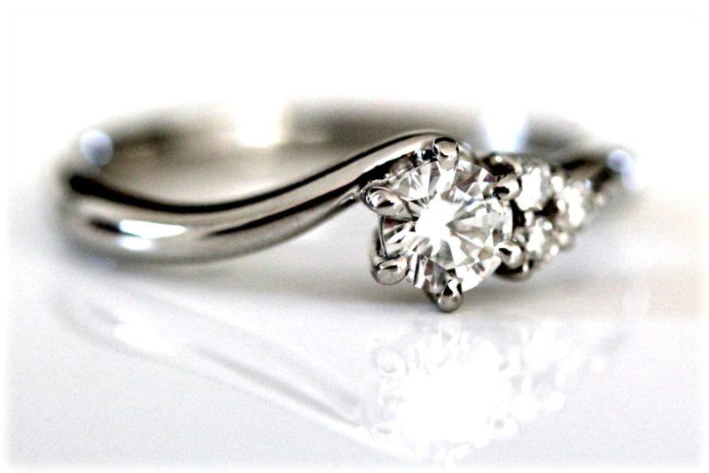 プロポーズ 指輪 代わり