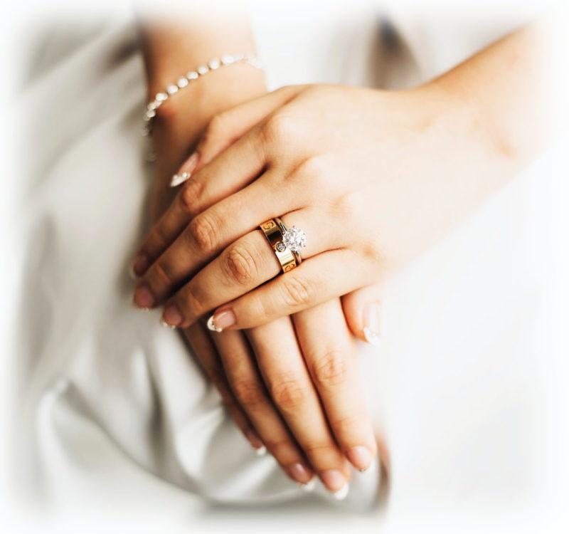 プロポーズ 結婚式