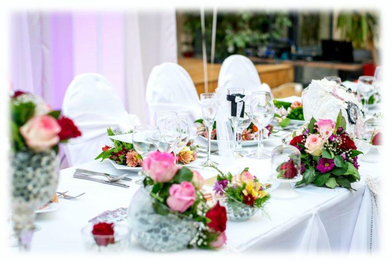 プロポーズ 結婚式場