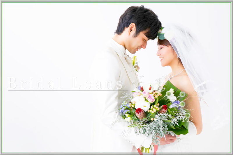 結婚式費用ローン