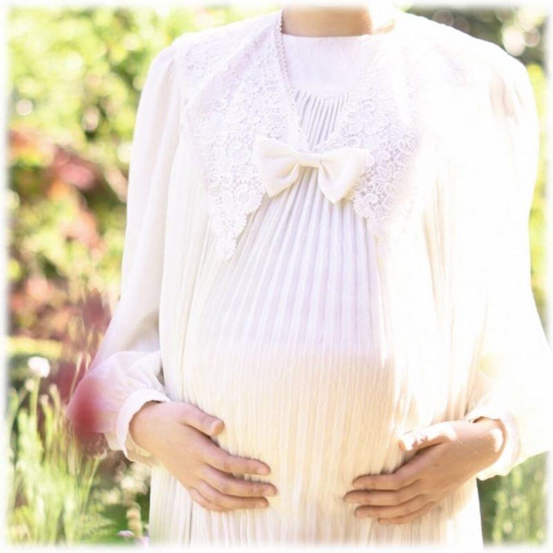 妊娠中 結婚式 持ち物