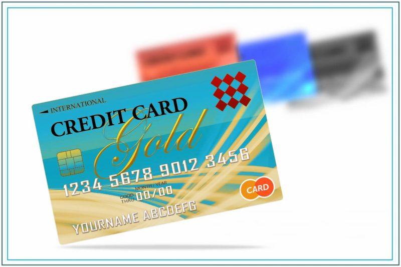 結婚式費用支払いカード