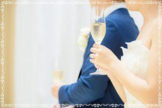 結婚式 乾杯 挨拶 時間