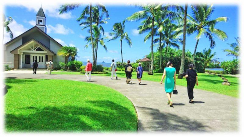 ハワイ 結婚式 持ち物