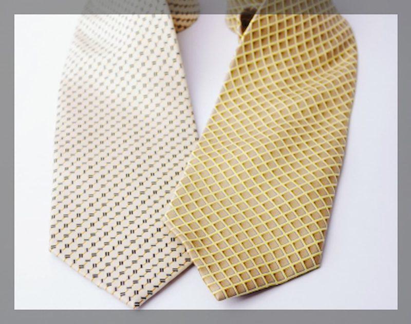 結婚式 ネクタイ 柄
