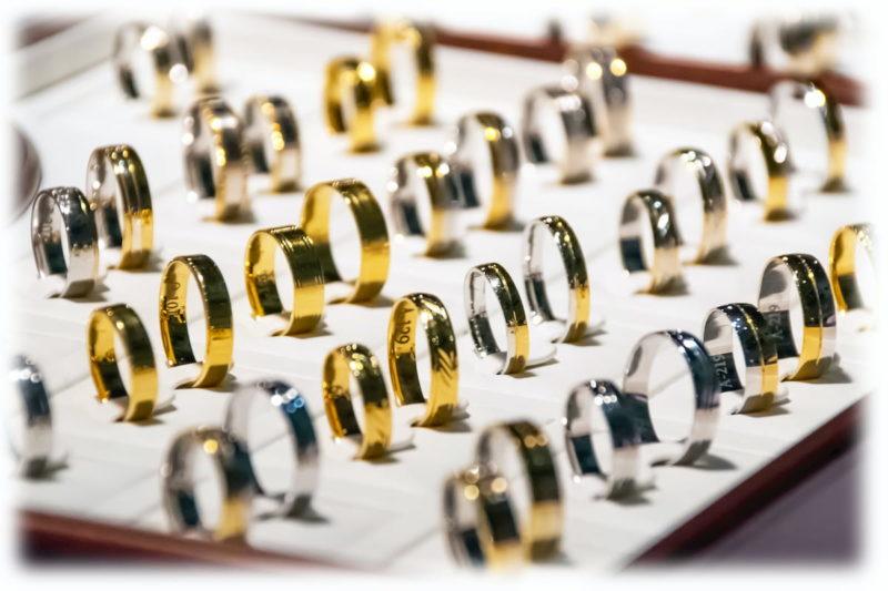 プロポーズ 指輪 サイズ