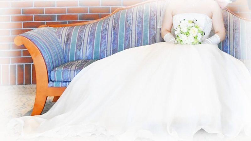 結婚 式 ドレス オンライン
