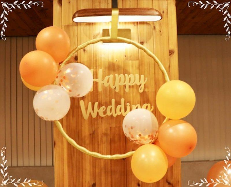 結婚式 2次会 時間