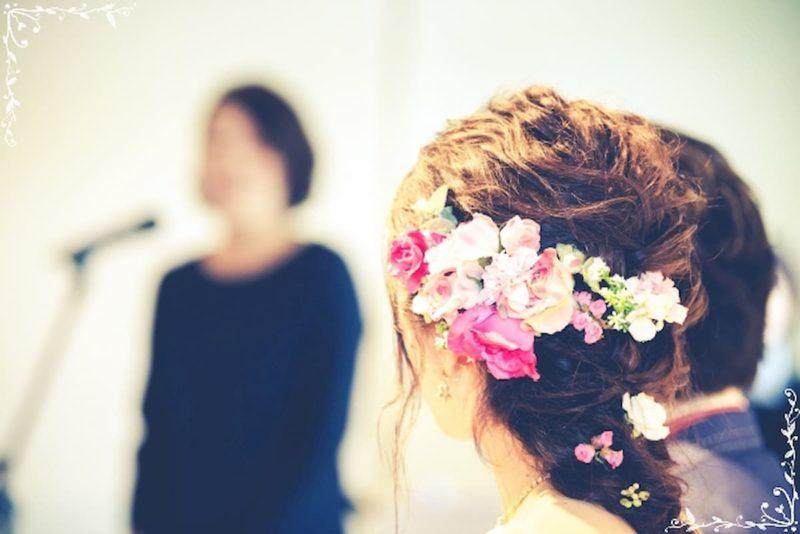 結婚式 スピーチ 時間