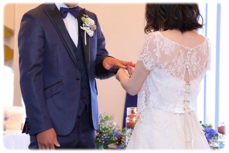 結婚式費用式のみ