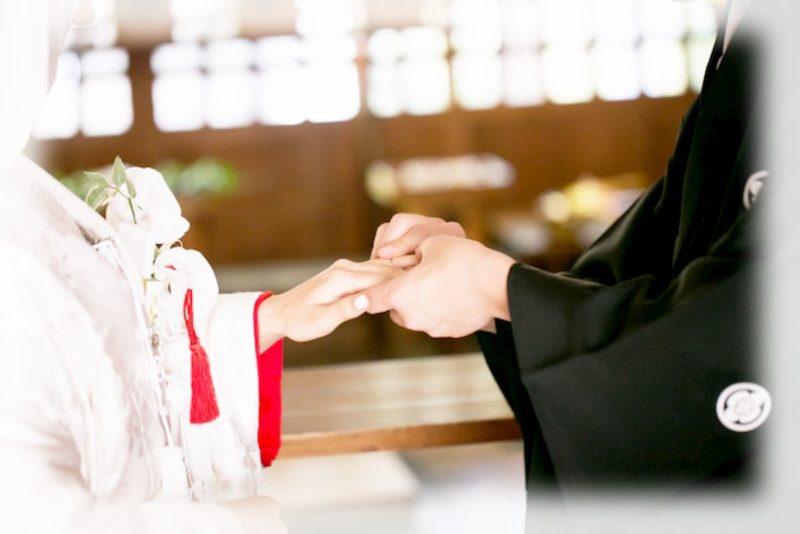 オンライン 結婚 式 nhk