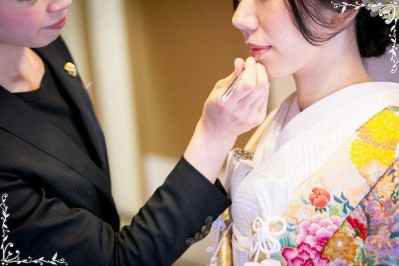 結婚式 時間