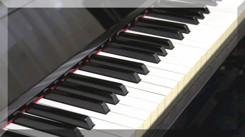 結婚式 余興 ピアノ