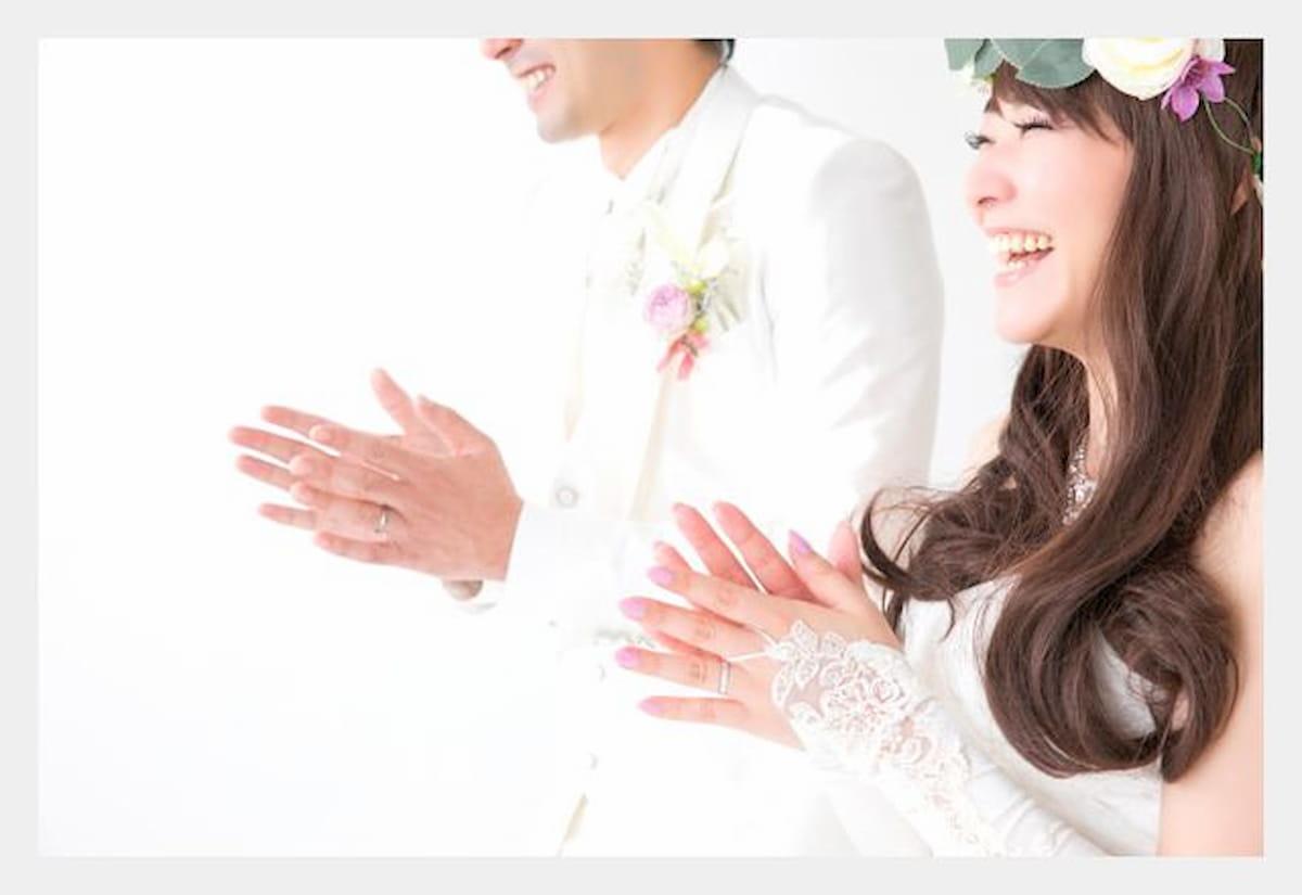結婚式 余興 感動