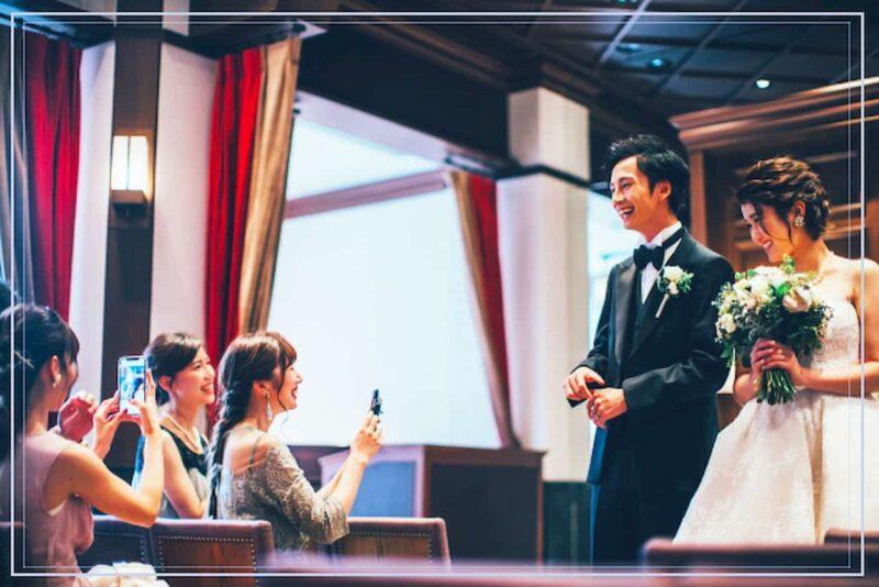 結婚式 親族のみ 挨拶