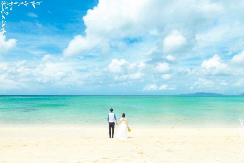 沖縄 結婚式 準備期間