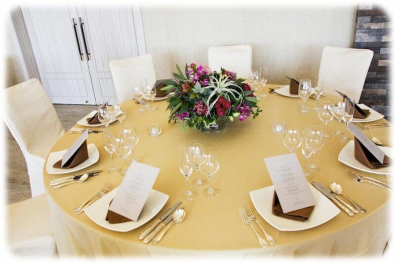 結婚式 テーブルコーディネート アンティーク
