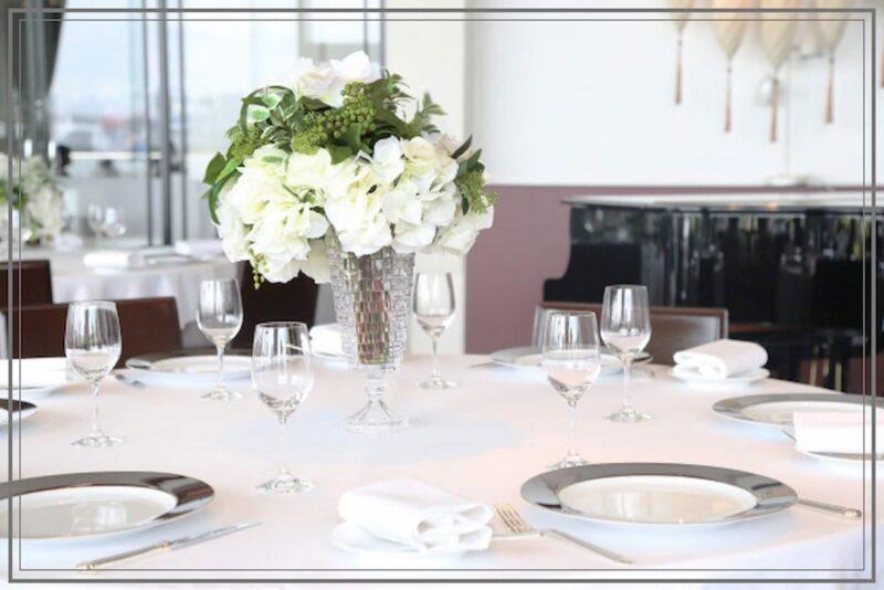 結婚式 テーブルコーディネート シュミレーション