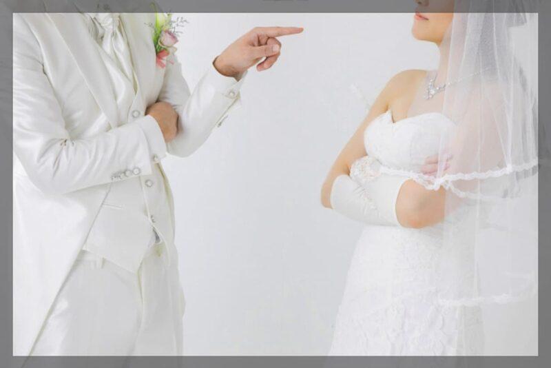 結婚式 中止 キャンセル料